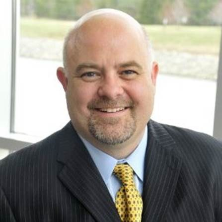 Long-time Public School Administrator Appointed Harrison High School Principal Thumbnail Image