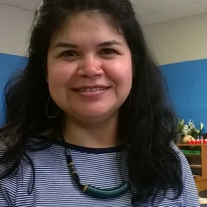 Olga Zapata-hallamek's Profile Photo