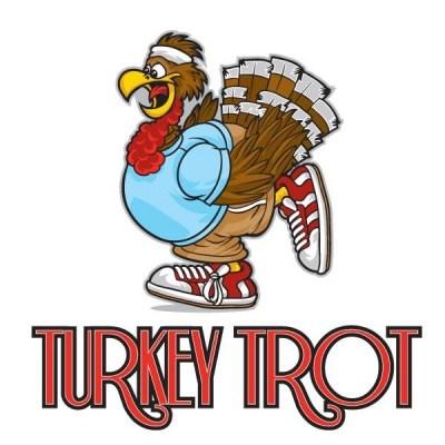 November 4th, 9-11am - Annual Turkey Trot! Thumbnail Image