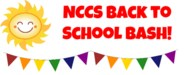 NCCS Back to school bash