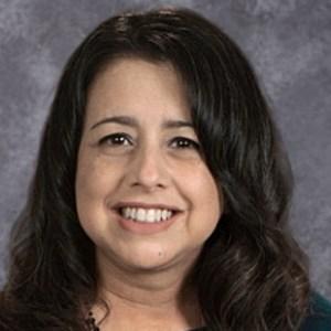 Lucy Caballero's Profile Photo