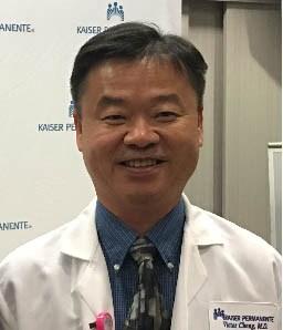 Dr. Victor Cheng Guest Speaker