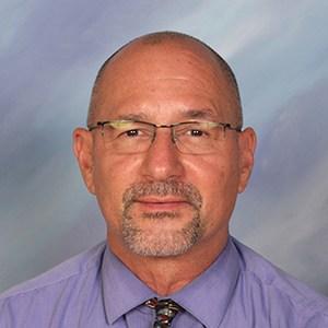 Greg Fisher's Profile Photo