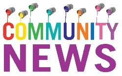 Community News Clipart