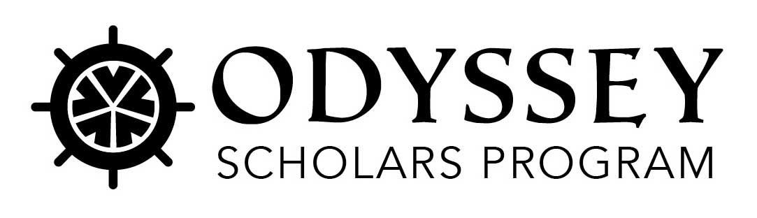 Odyssey Scholars Program logo