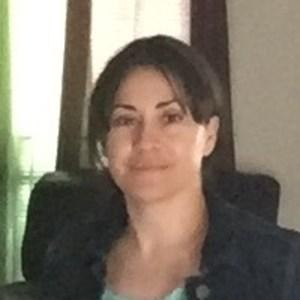 Maria Roman's Profile Photo