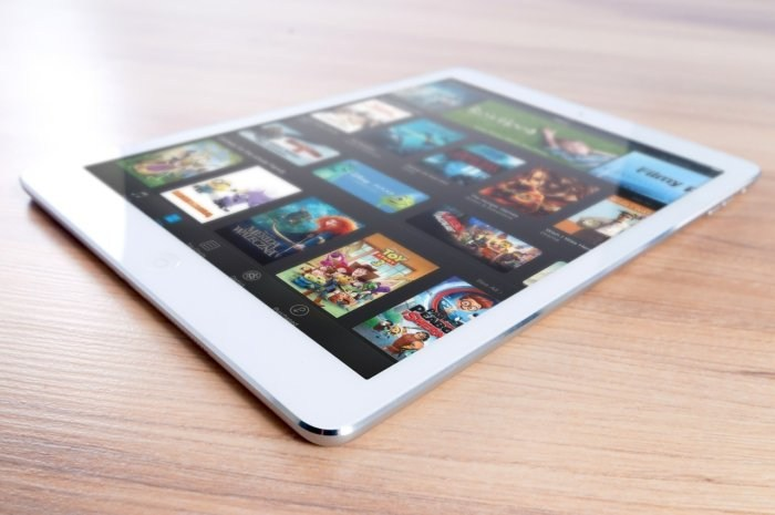 IPAD TRAINING DATES ARE HERE! Thumbnail Image