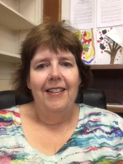 Ms. Carole Miller, Teacher
