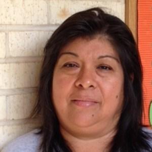 Griselda Castillo's Profile Photo