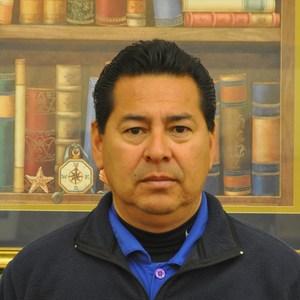 Jesus Vargas's Profile Photo