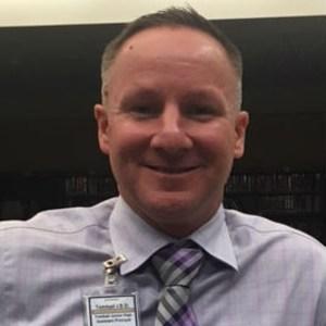 Todd Abbott's Profile Photo