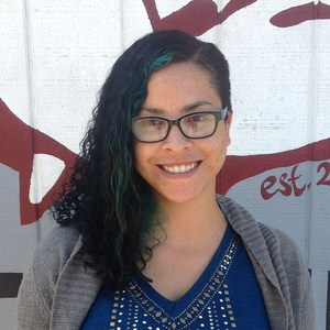 Chantal Richmond's Profile Photo