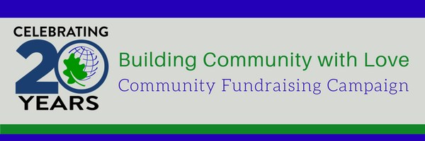 Building Community with Love