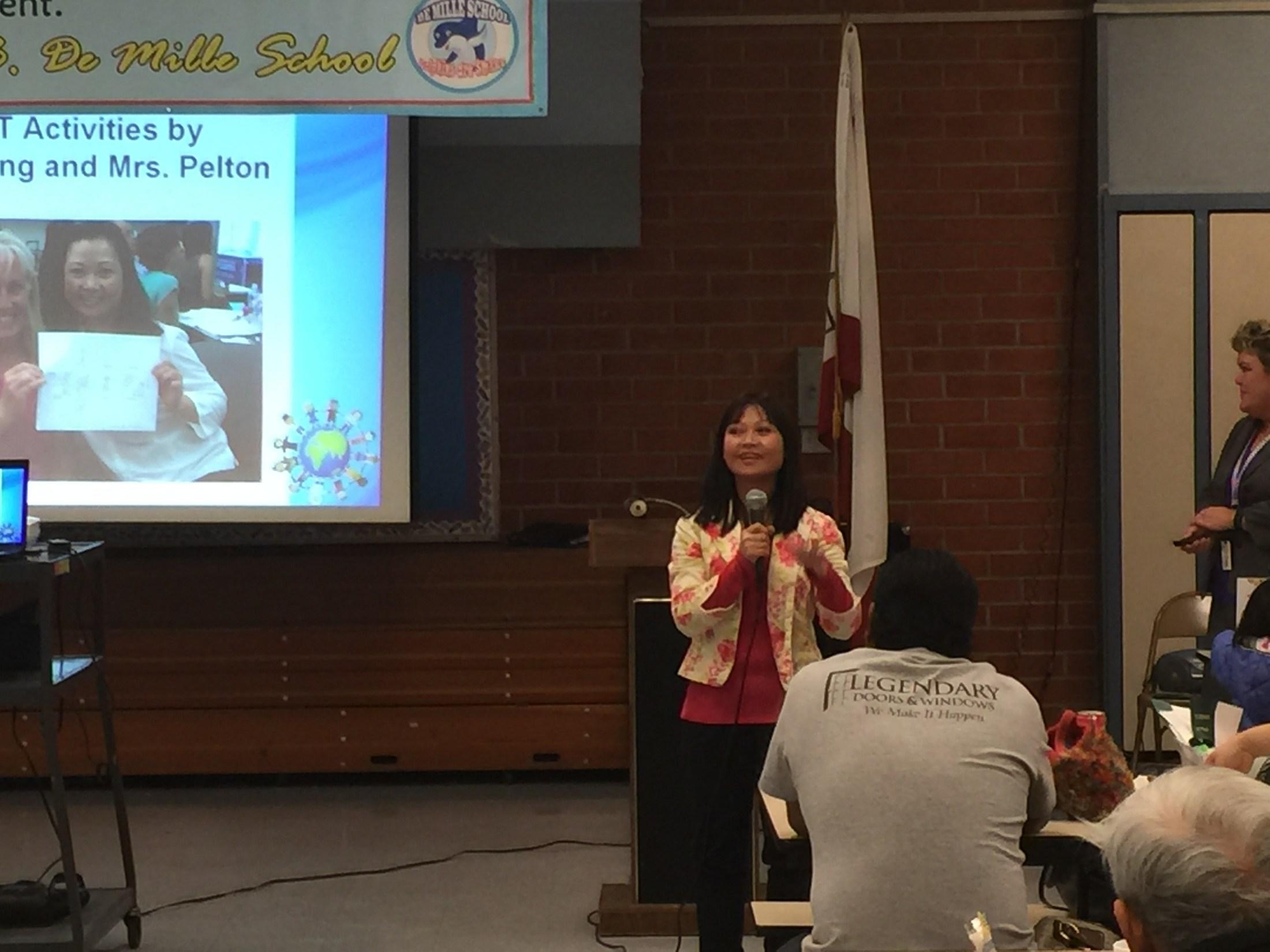 WSD Vietnamese Dual Immersion Program
