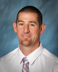Baseball Head Coach