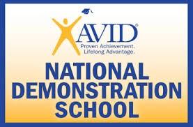 RVMS is an AVID Demonstration School