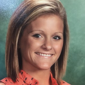 Amy Morgan's Profile Photo