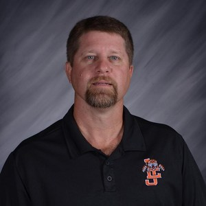 Matt Krueger's Profile Photo