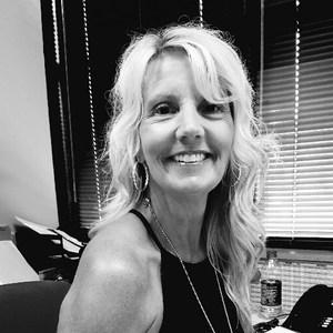 Robyn Barrett's Profile Photo