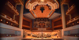 Morton Myerson Symphony Center