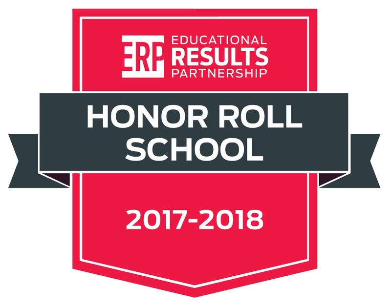 ERB Honor Roll School Logo