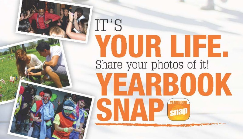 Yearbook Snap Thumbnail Image