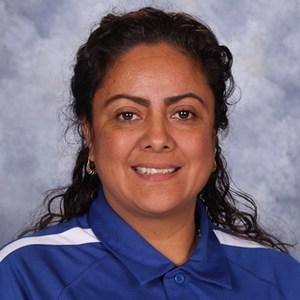 Juana Zumala's Profile Photo