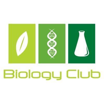 Biology Club Logo
