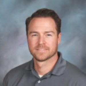 Colin Strand's Profile Photo