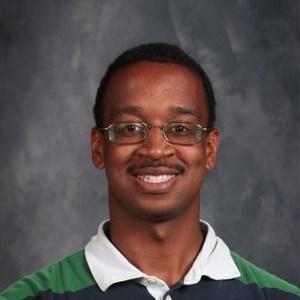 Joshua Booker's Profile Photo