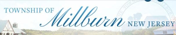Millburn Township logo