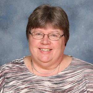 Patricia Atkinson's Profile Photo
