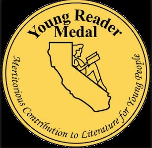 2017-2018 California Young Reader Medal Program is Underway in the Library! Thumbnail Image