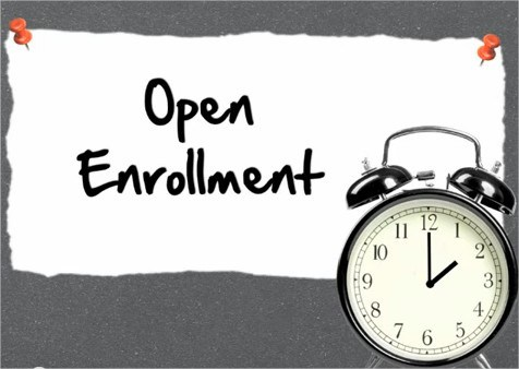 Open Enrollment Information Thumbnail Image