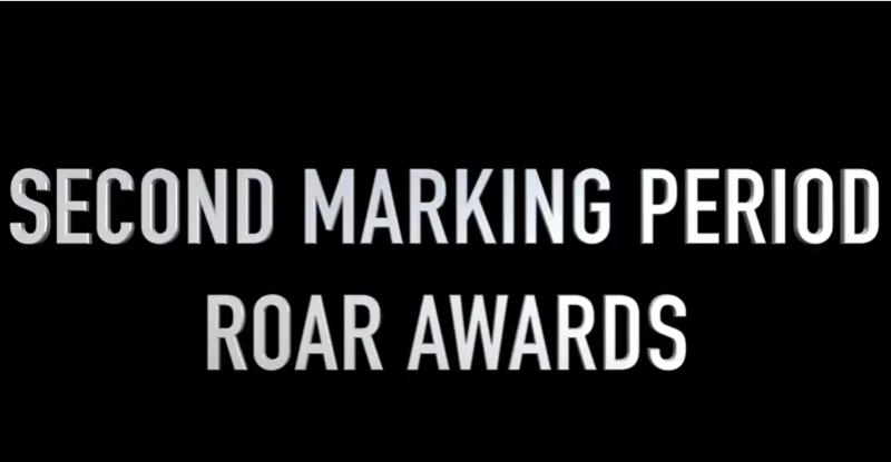 Click here to see the RoaRRRR! Celebration Video Thumbnail Image