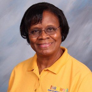 Yvonne Jones's Profile Photo