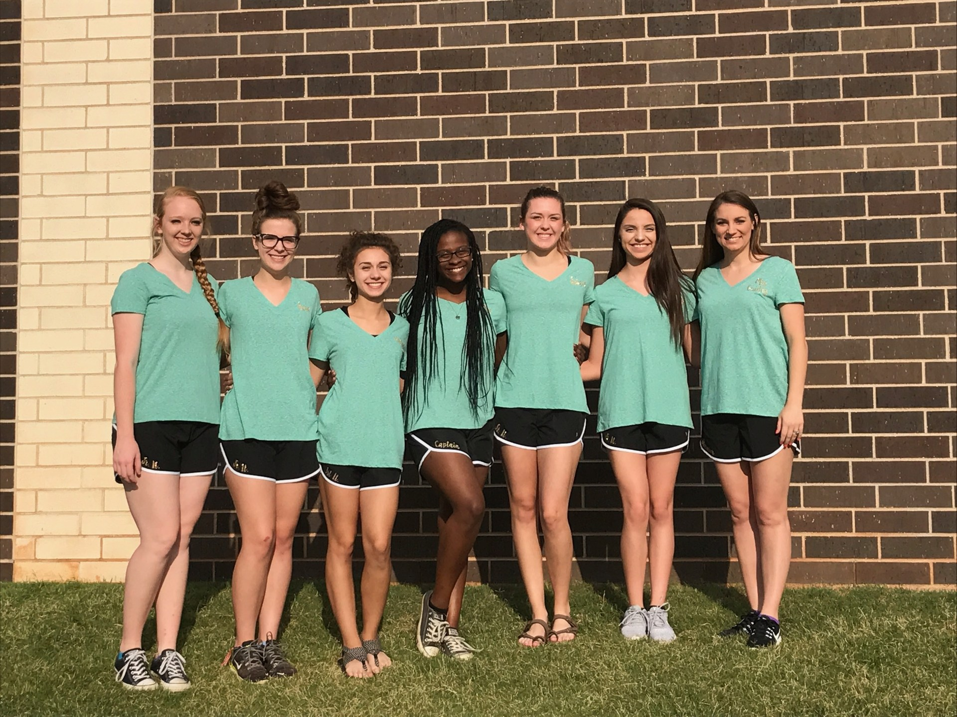 Charmer Officers and Mrs. Guidry head to Officer Camp