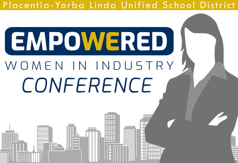 PYLUSD set to host inaugural Women in Industry Conference featuring esteemed panel of female leaders Thumbnail Image