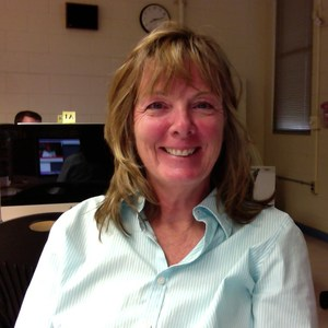 Connie Cushnie's Profile Photo