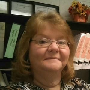 Diana McEntire's Profile Photo