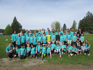 Bloomsday Participants