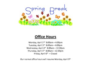 Spring Break Office Hours.jpg
