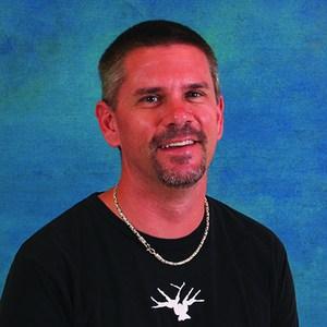 Scott Tresidder's Profile Photo