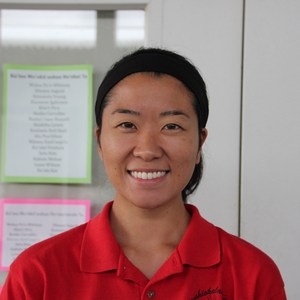 Kumu Aisha Tanaka's Profile Photo