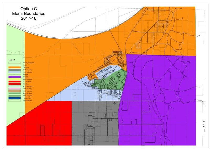 School Boundary Changes Thumbnail Image
