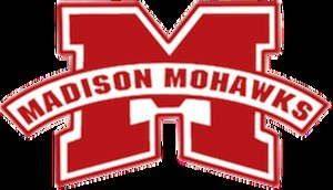 Madison Mohawk Logo