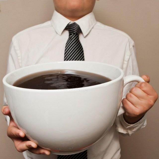 Thursday, April 26: Coffee at Tajima, 8:30-9:30AM Thumbnail Image