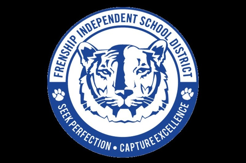 Frenship ISD Official Seal
