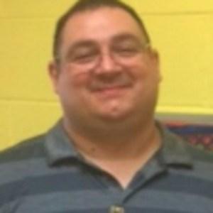 Robert Salinas's Profile Photo