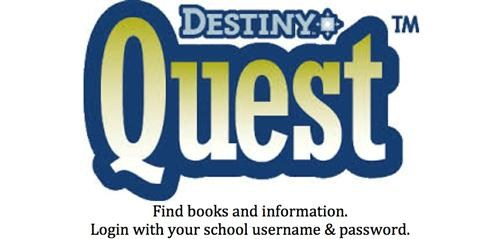 Image result for destiny quest